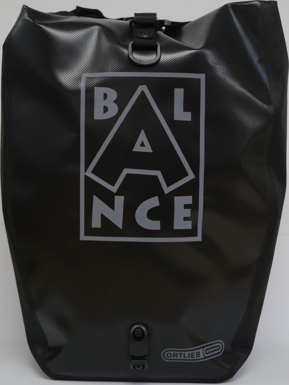 Back-Roller Balance