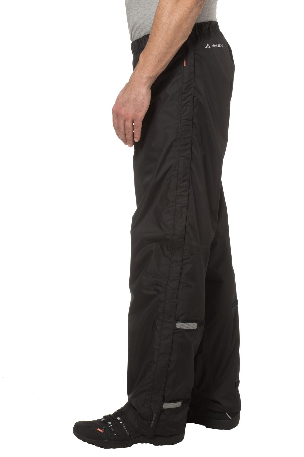 Men Fluid Full-Zip II Pants