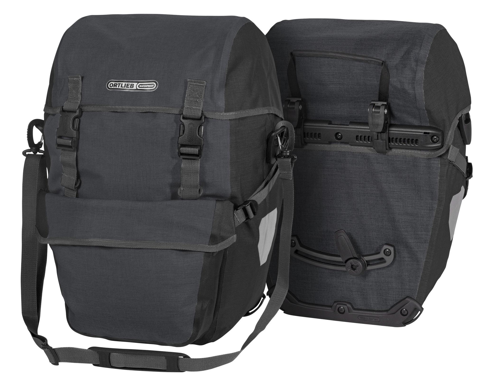 Bikepacker Plus Paar